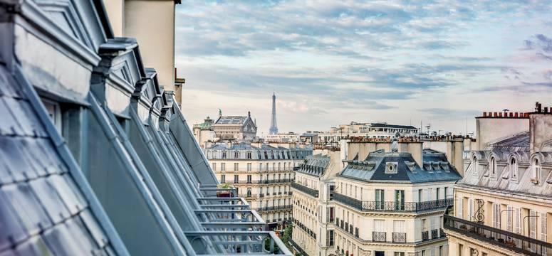 residence suiteasy ile de france