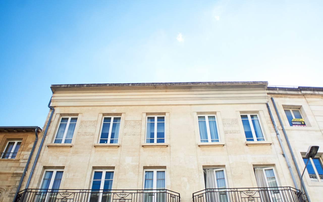 residence suiteasy republique avignon exterieur 5