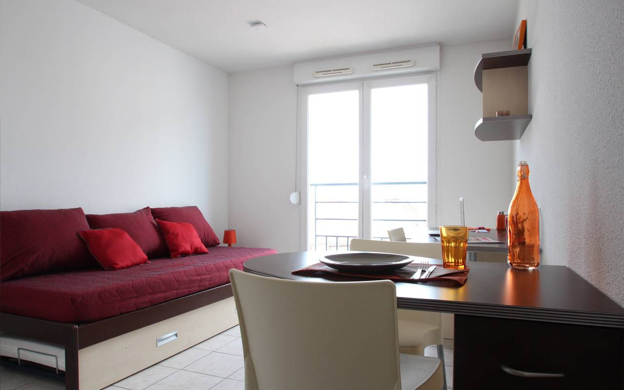 residence suiteasy les arenes d orsay limoges studio 2