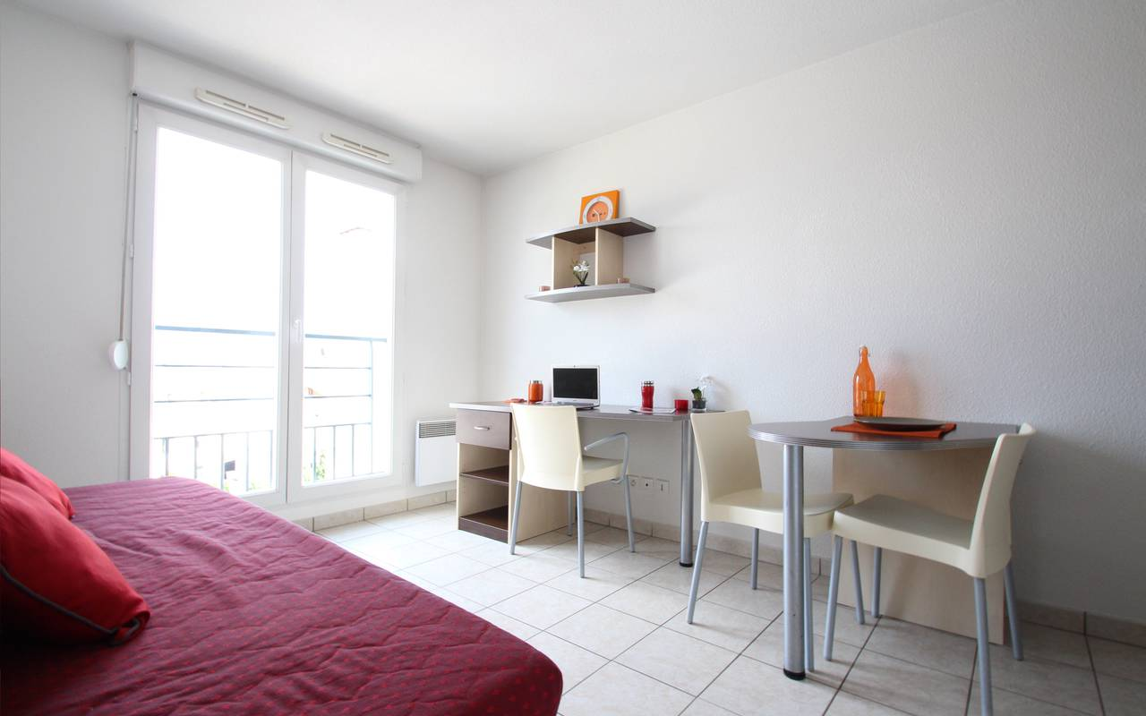 residence suiteasy les arenes d orsay limoges studio 3