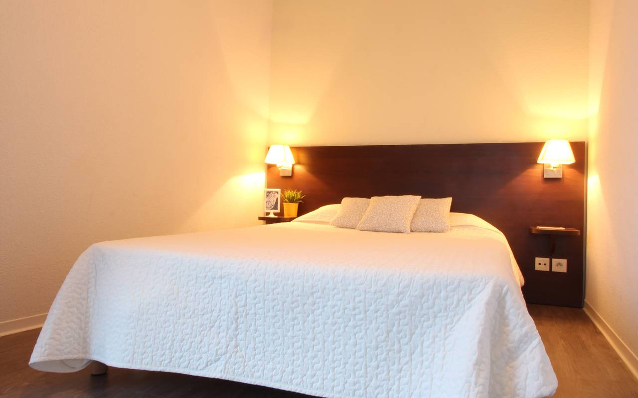 residence suiteasy montpellier citadelle appartement 2 pieces chambre