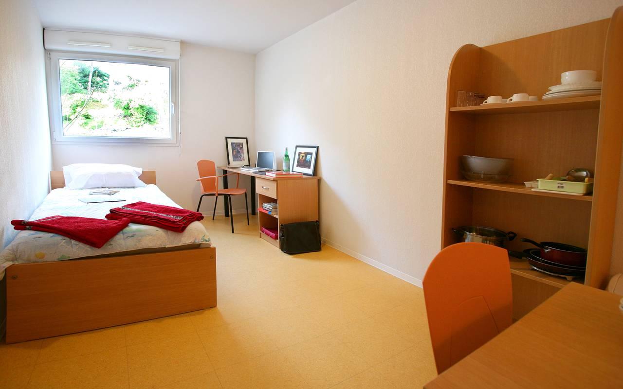 residence suiteasy tropicampus montpellier studio