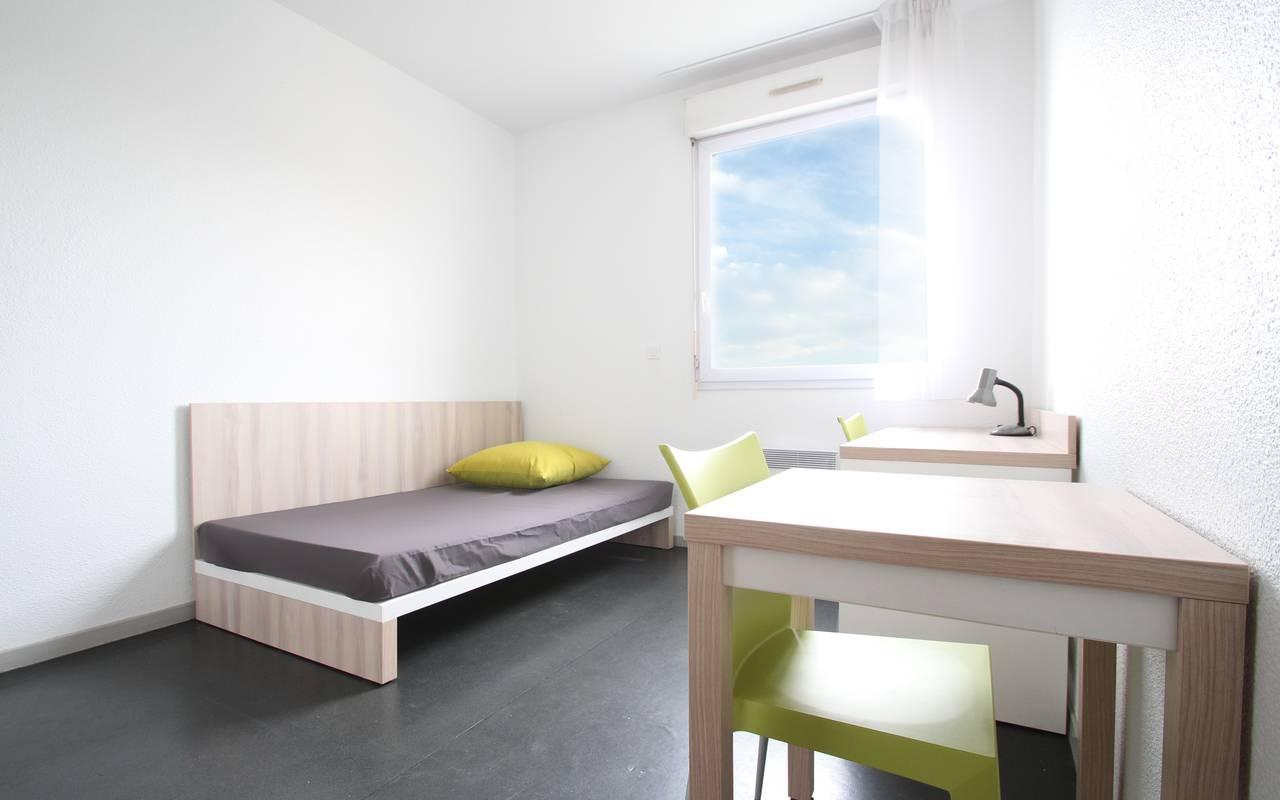 residence suiteasy albert thomas lyon studio bureau