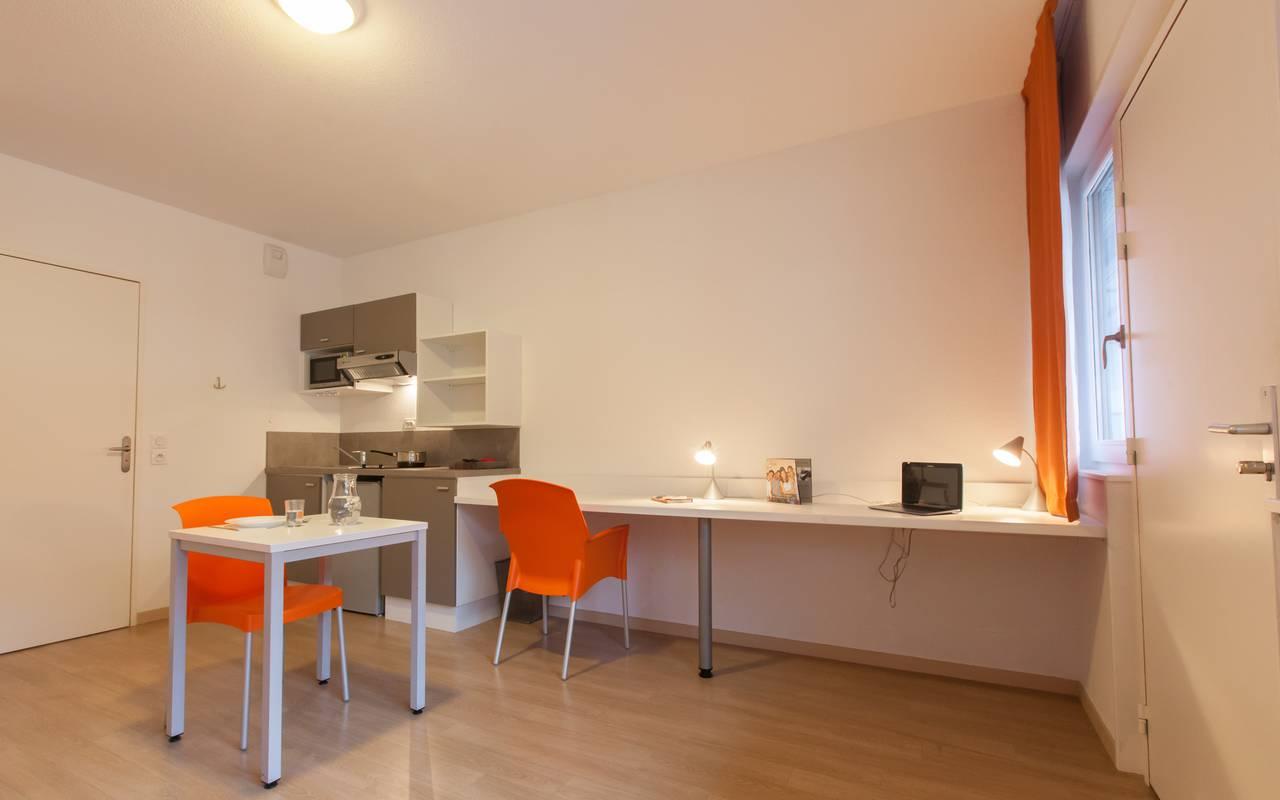 residence suiteasy oxygene lyon studio 2