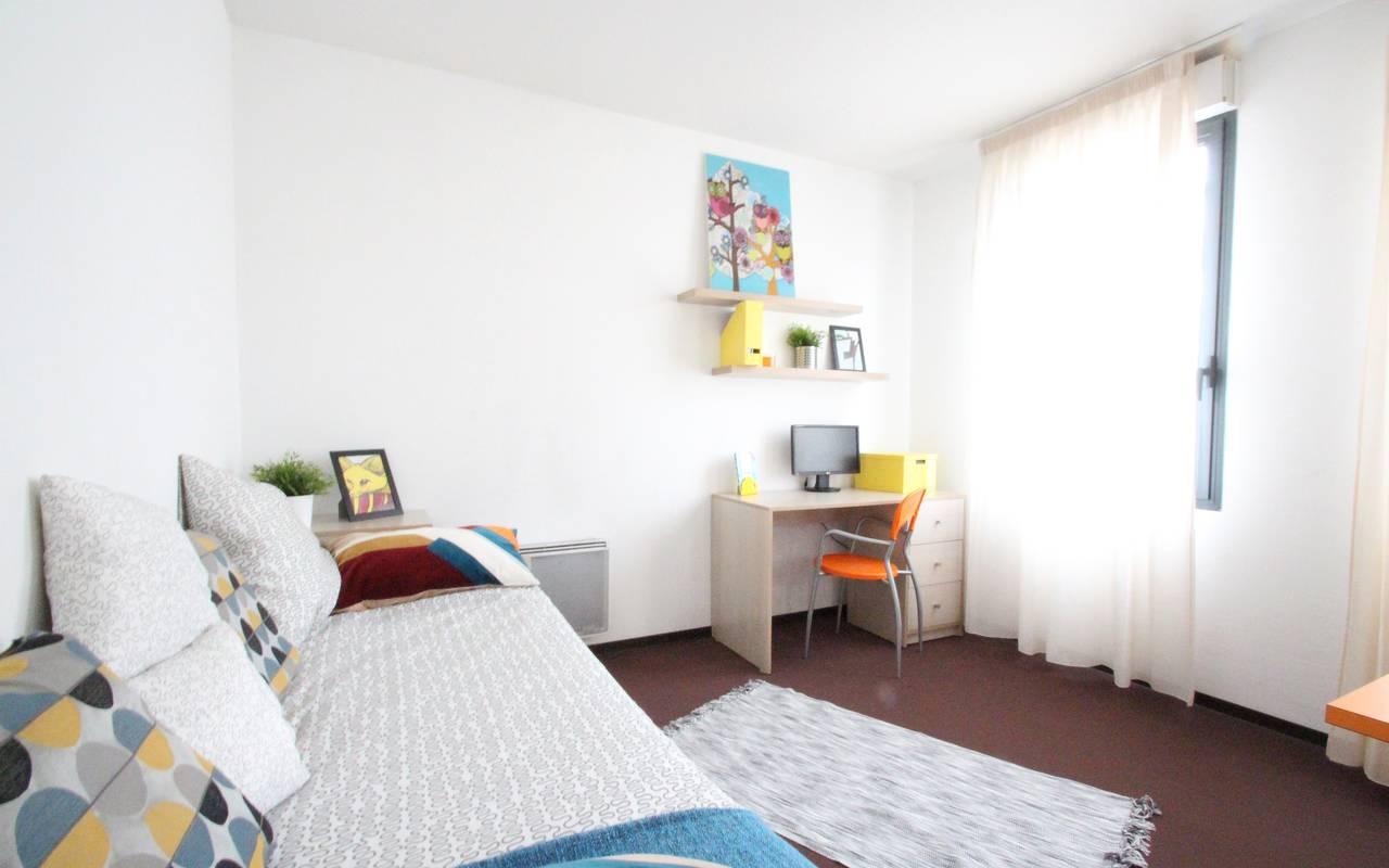 residence suiteasy express avignon tgv studio 4