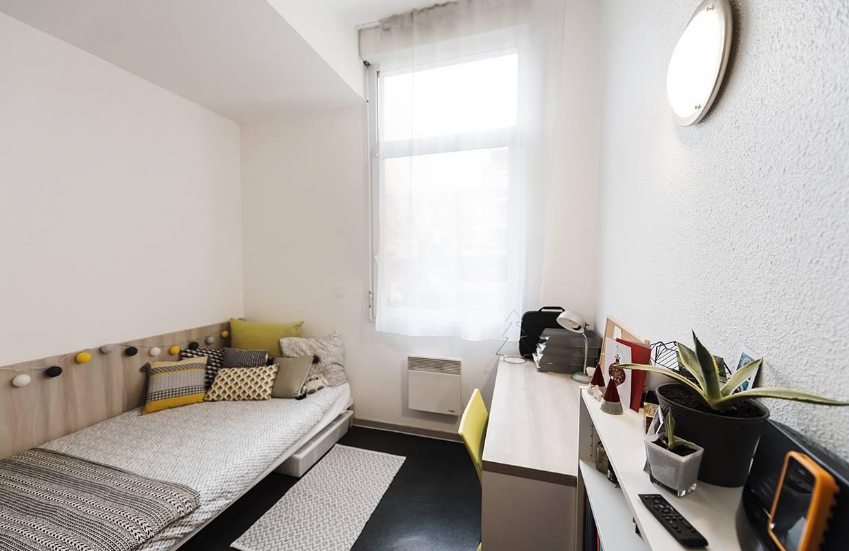 residence suiteasy albert thomas lyon studio