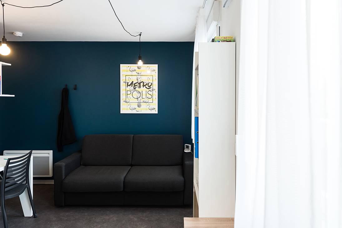 residence suiteasy metropolis rennes appartement economique 3
