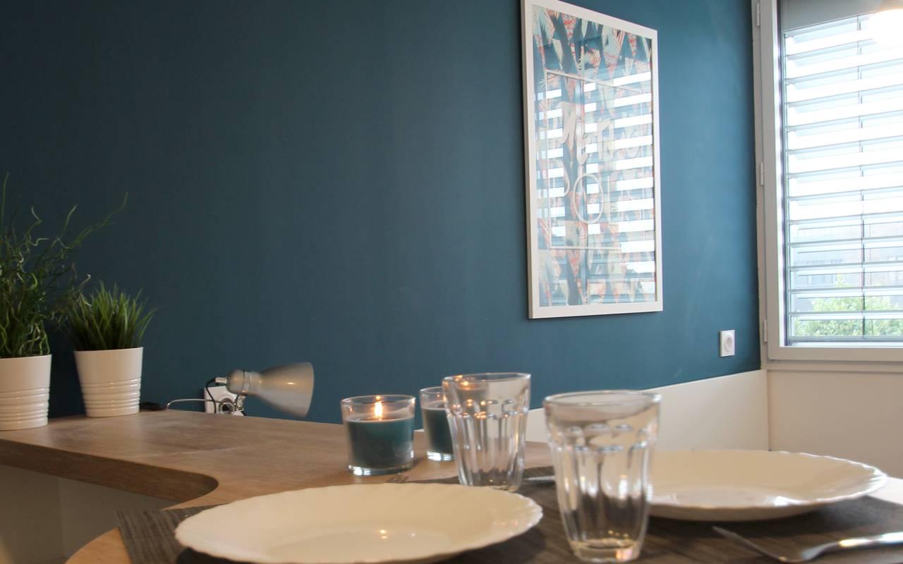 residence suiteasy rennes metropolis studio economique kitchenette 2