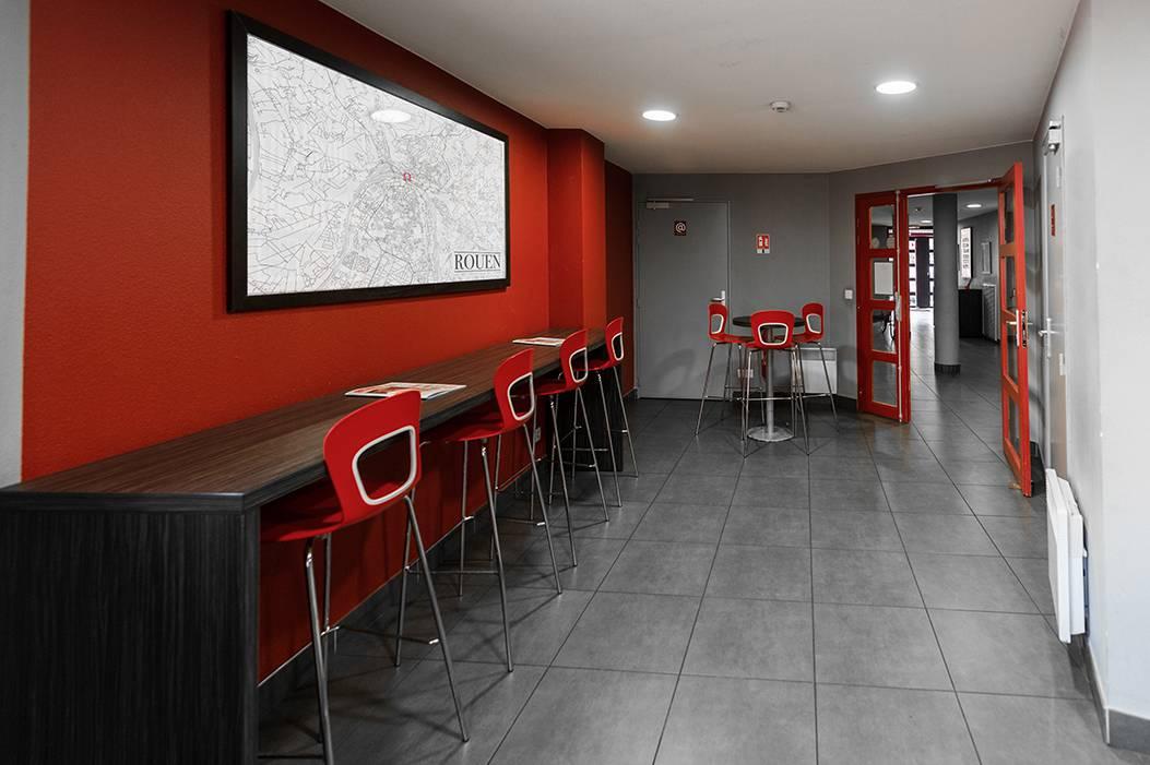 residence suiteasy rouen omega salle commune 4