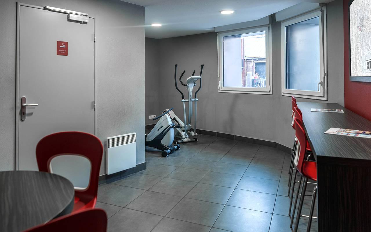 residence suiteasy rouen omega salle commune