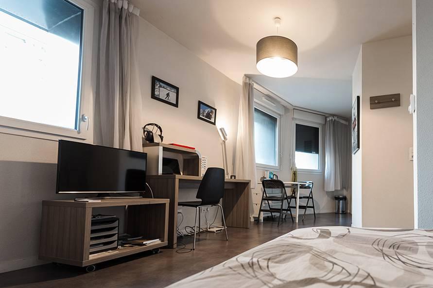 residence suiteasy rouen omega studio economique 2