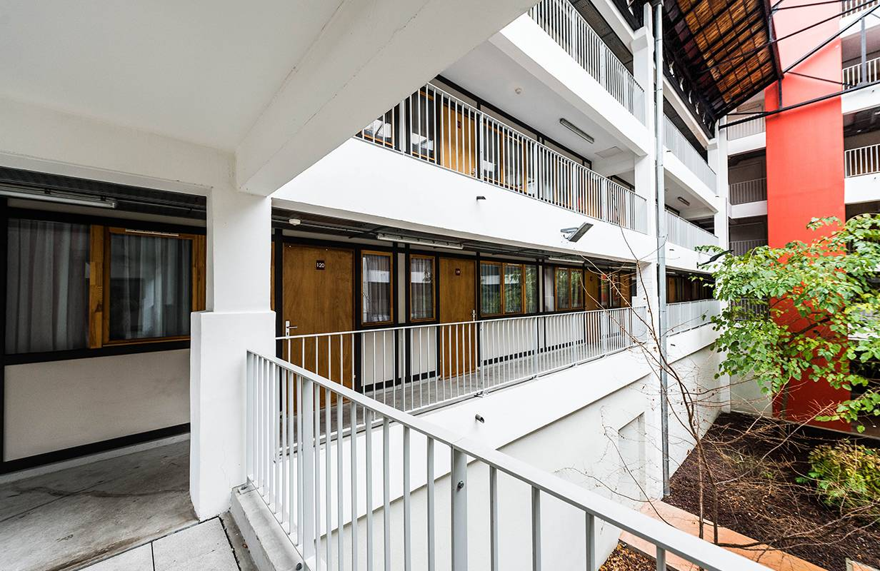 residence suiteasy oxygene lyon couloir