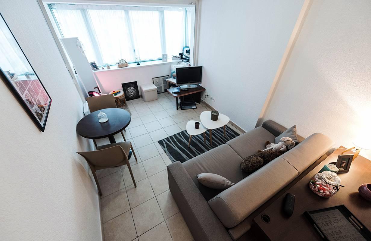 residence suiteasy parc avenue annemasse studio 2