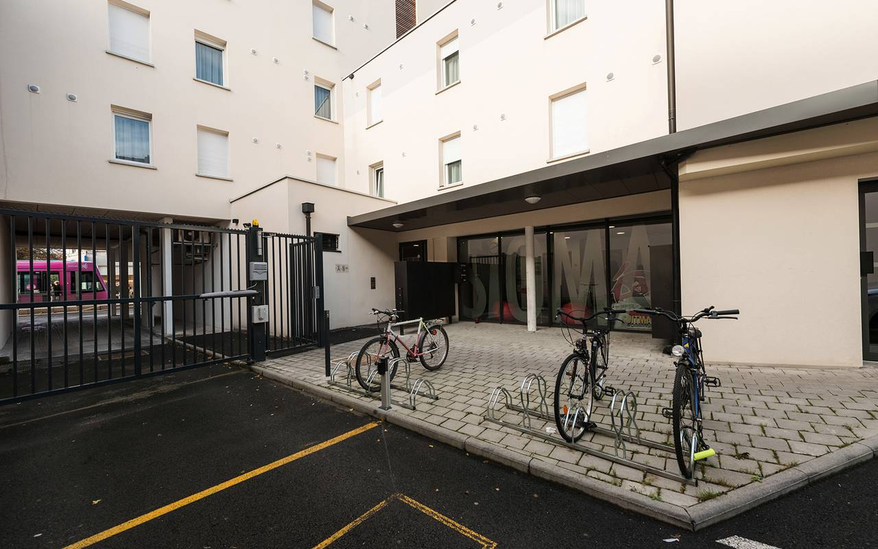 residence suiteasy sigma reims exterieur 6