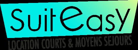 Logo Suiteasy