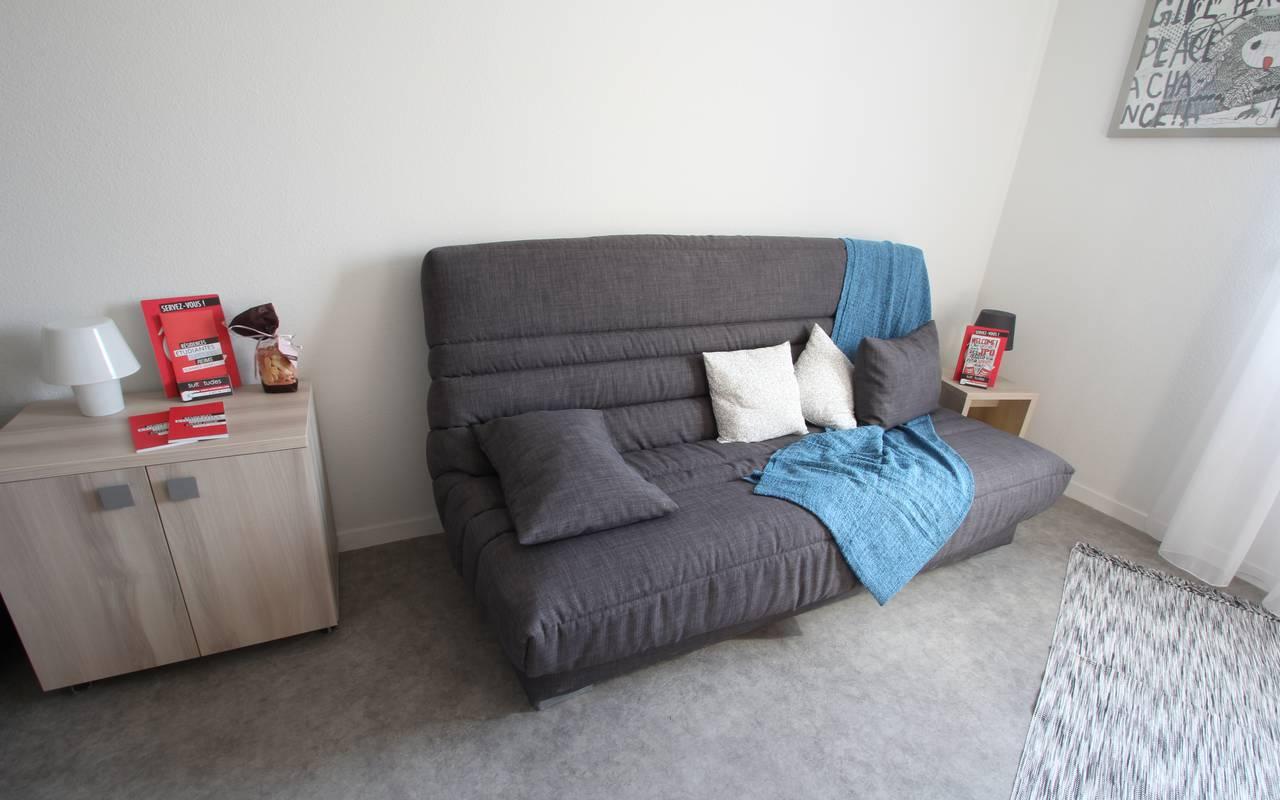 appartements quip s dans le nord de la france suiteasy. Black Bedroom Furniture Sets. Home Design Ideas