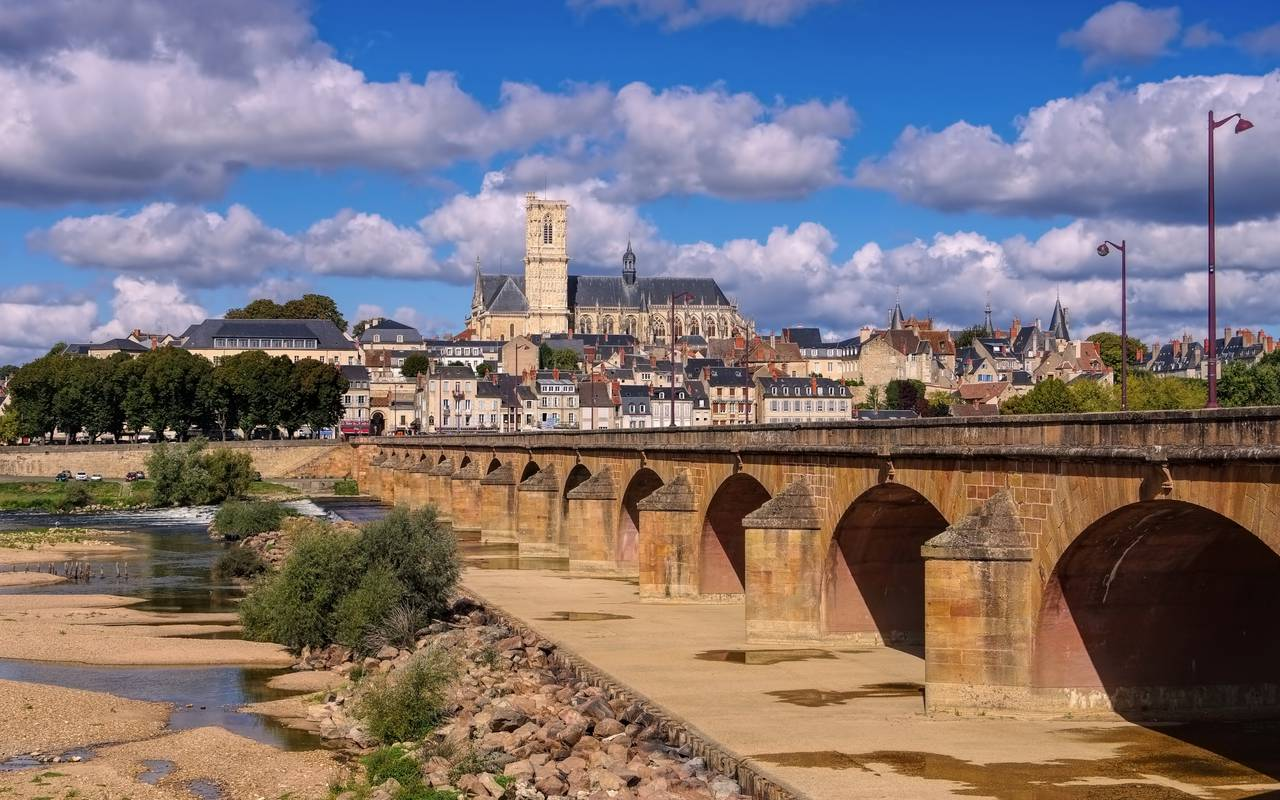 Quais de la Loire