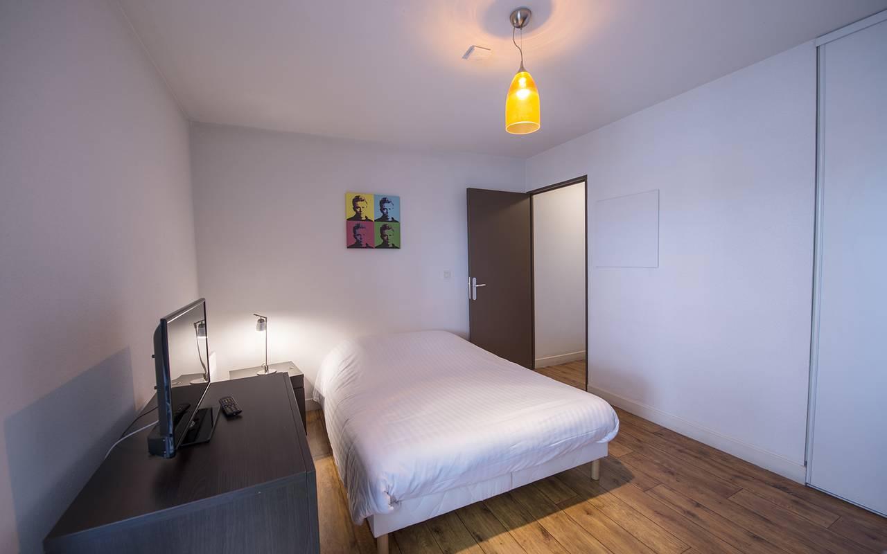 chambre appartement location moyen séjour à Nevers