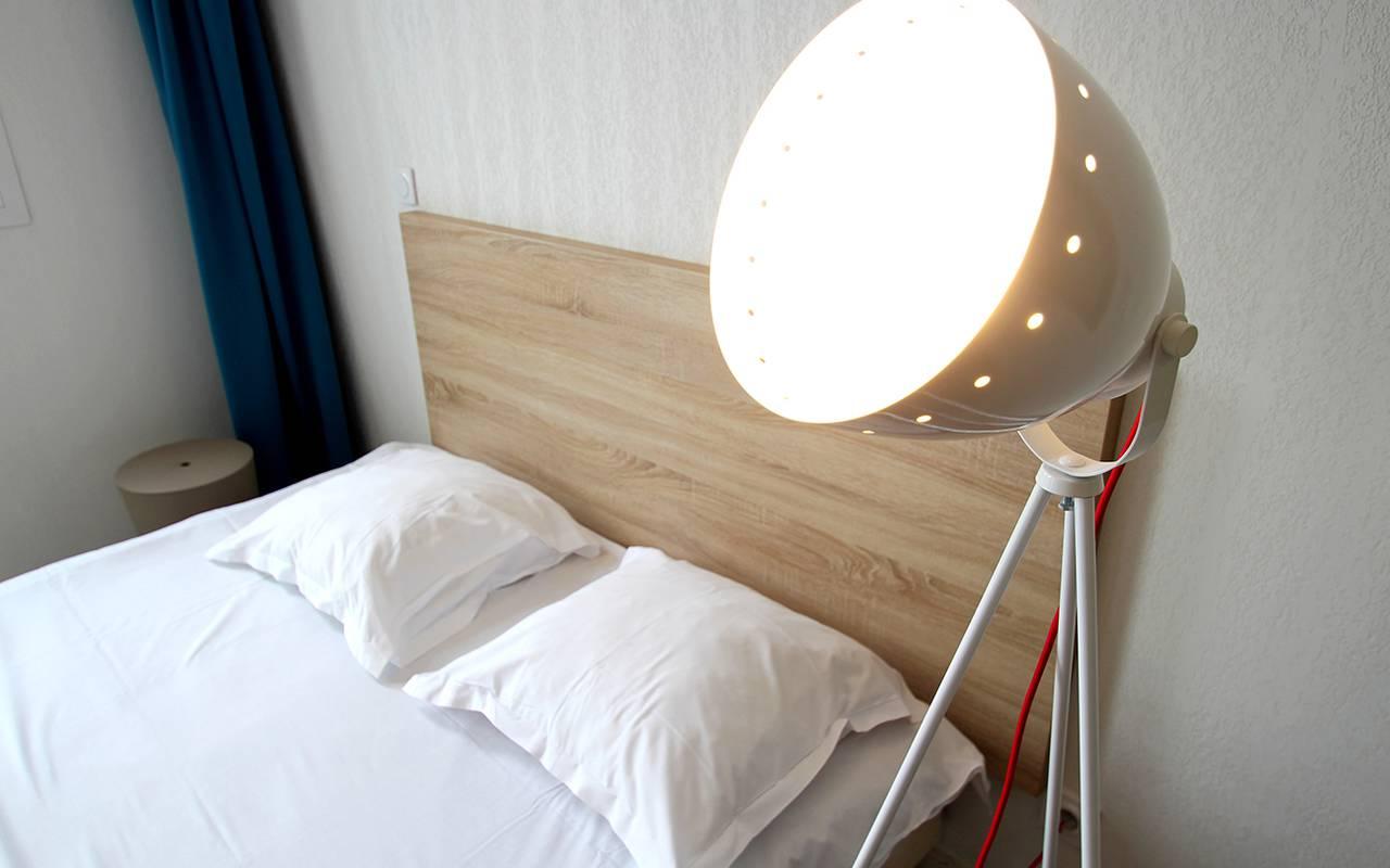chambre appartement location moyen séjour à La Rochelle