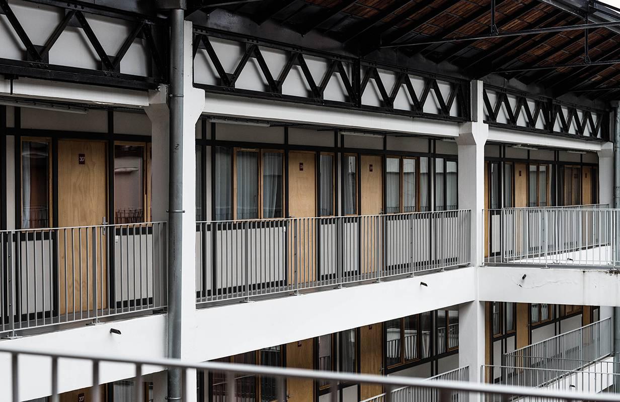 résidence location court séjour à Lyon