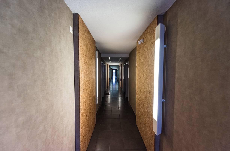 couloir résidence location moyen séjour à Toulouse