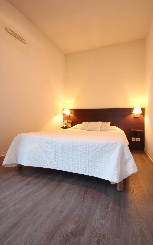Merveilleux Residence Suiteasy Montpellier Citadelle Appartement 2 Pieces Chambre