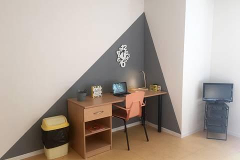 Location meublé montpellier agropolis résidence suiteasy